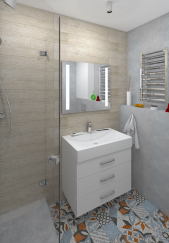 Дизайн квартиры Киев 1