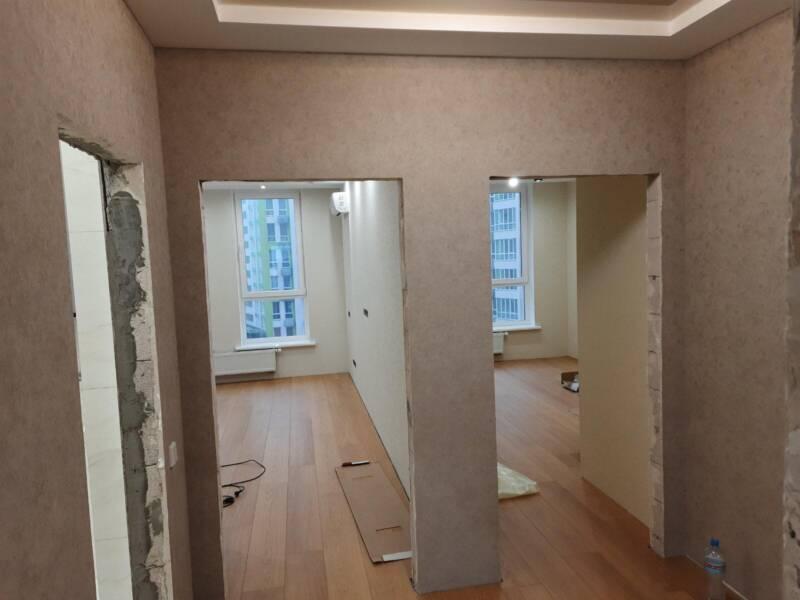фирма по ремонту квартир