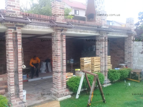 Комплексный ремонт ресторана
