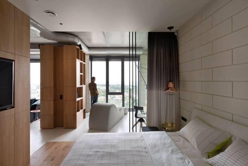 дизайн квартиры 2021 год