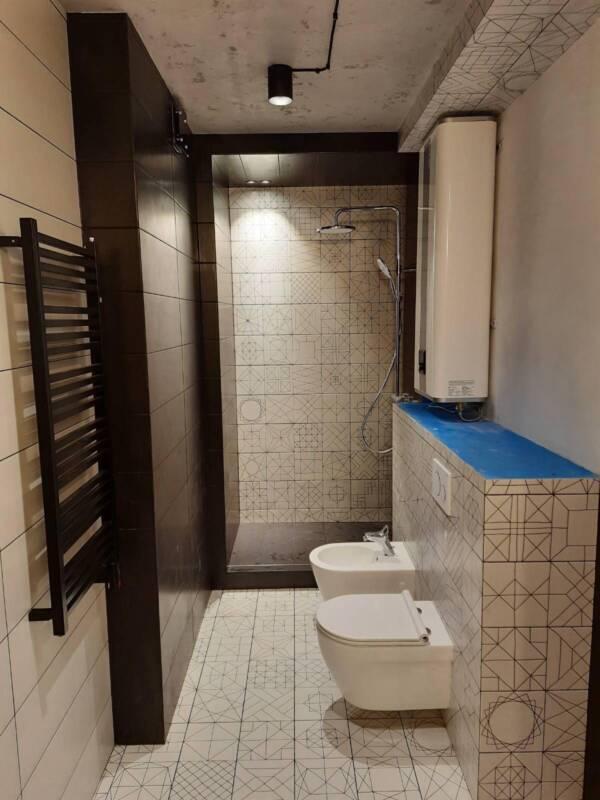 ремонт ванной комнаты киев